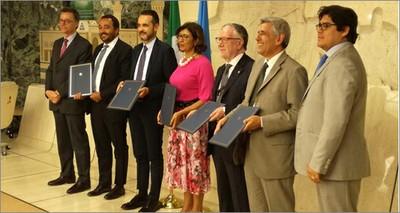 Agricoltura: si rafforza l'alleanza tra ENEA, FAO e altri big della ricerca per raggiungere gli obiettivi di sviluppo sostenibile di Agenda 2030