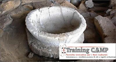 Al via il bando per il Training Camp sulle tecniche innovative