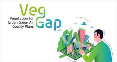 Ambiente: al via progetto per migliorare qualità dell'aria in città con la vegetazione