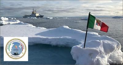 """Ambiente: ENEA nella missione artica """"High North 21"""" della Marina Militare"""