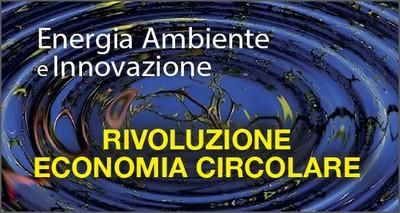 Ambiente: focus ENEA sull'economia circolare, online la rivista e lo 'speciale progetti'