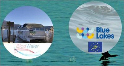 Ambiente: laghi, ENEA in campo su emergenze cianobatteri e microplastiche