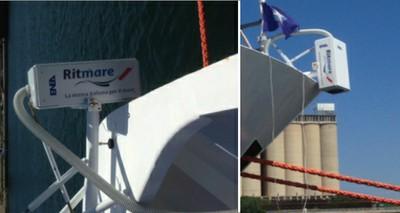 Ambiente: laser ENEA in azione per monitorare stato di salute del Mediterraneo