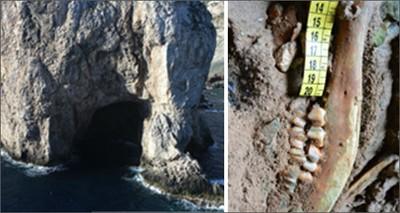 Mare: Mediterraneo, reperti alle Egadi anticipano di 2mila anni la storia della navigazione