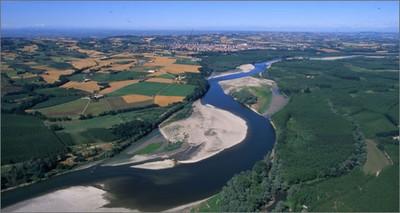 Ambiente: prima mappatura degli ecosistemi naturali in Europa centrale. In Italia il tratto piemontese del Po