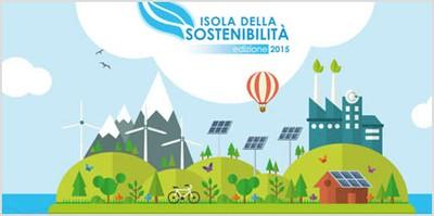 Ambiente: Roma, all'Isola della Sostenibilità l'agricoltura smart e il cibo del futuro