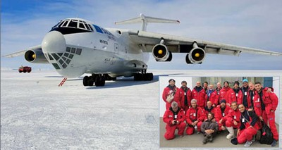 Antartide: al via la 34a spedizione italiana con 250 partecipanti impegnati su 50 progetti di ricerca