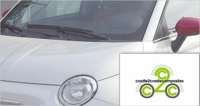 Automotive: ENEA e Centro Ricerche FIAT studiano nuovi materiali riciclabili per auto