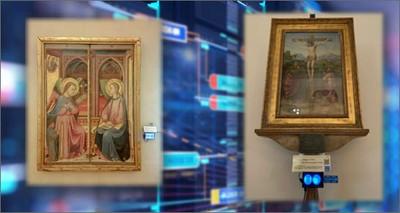 """Beni culturali: al via il progetto ShareArt per """"misurare"""" il gradimento delle opere d'arte con l'intelligenza artificiale"""