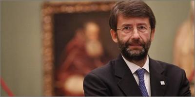 Beni culturali: Franceschini, prioritari gli interventi di protezione sismica sul nostro patrimonio
