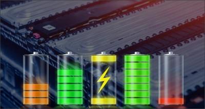 Brevettato metodo low cost per il check-up delle batterie
