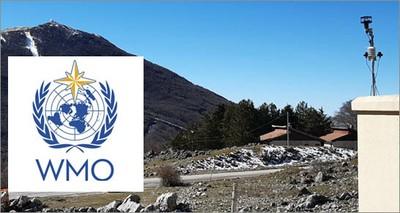 Clima: salgono a 8 le stazioni di rilevazione italiane nella rete mondiale Global Atmosphere Watch