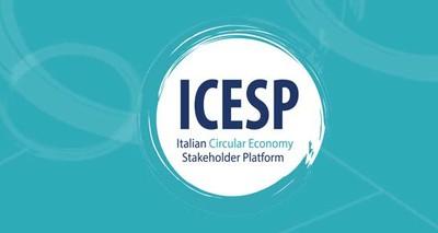 """Economia circolare: buone pratiche e primi """"numeri"""" della Piattaforma italiana ICESP"""