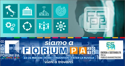 Forum PA: ENEA incontra Regioni ed Enti Locali