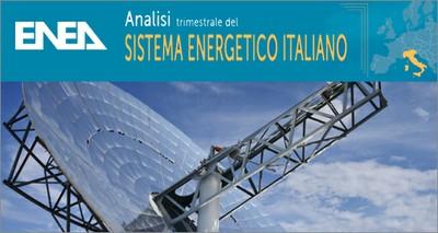Energia: ENEA, consumi +3%, rinnovabili +2%, prezzi in calo per gli energivori
