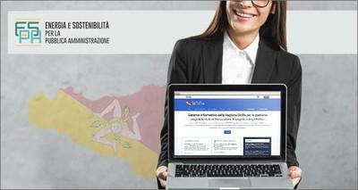 Energia: da ENEA e Regione Siciliana nuova piattaforma per la certificazione degli immobili