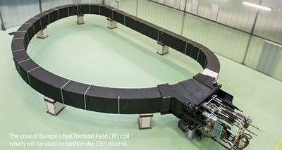 Energia: domani a La Spezia sarà presentato il supermagnete made in Italy per la fusione nucleare più avanzato al mondo