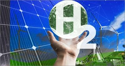 Energia: ENEA coordina progetto europeo da 2,7 milioni per ridurre i costi dell'idrogeno verde
