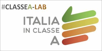 Energia: ENEA lancia #ClasseA-LAB, il primo laboratorio open sull'efficienza energetica