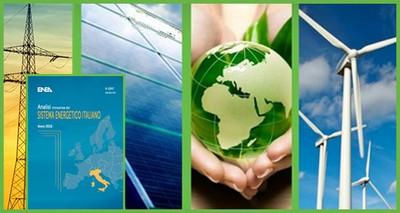 ENEA, raggiunti obiettivi per le rinnovabili, ma peggiorano prospettive decarbonizzazione e costo kilowattora industria resta ai massimi in Europa
