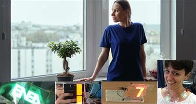 "Energia: finestre ""illuminanti"" grazie ai nuovi OLED di ENEA e Materias"
