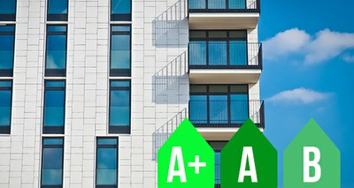 Mercato immobiliare, in crescita compravendite case più efficienti, ma resta dominante edilizia energivora
