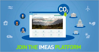 Energia: nasce piattaforma web per un'economia a basse emissioni di CO2