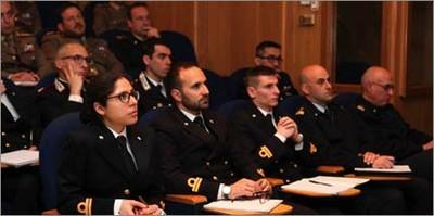 Energia: primo corso di formazione ENEA per Energy Manager del Ministero della Difesa