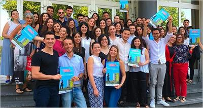 Formazione: energie rinnovabili, ENEA forma 100 giovani ricercatori in Egitto
