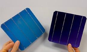 """Fotovoltaico: è made in Italy la tecnologia per celle solari """"tandem"""" più efficienti"""