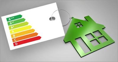 Immobiliare: l'efficienza energetica non spinge (ancora) il mercato, il 56% delle vendite è nella classe peggiore