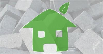 Innovazione: brevetto ENEA per biocemento ad alto isolamento termico