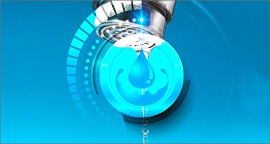 Innovazione: contatori intelligenti per monitorare i consumi idrici in casa