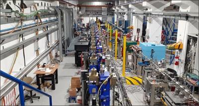 Innovazione: ENEA in campo per il super acceleratore da 500 milioni di euro