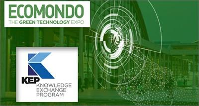 Innovazione: gli 'innovation officer' ENEA a disposizione delle imprese a Ecomondo