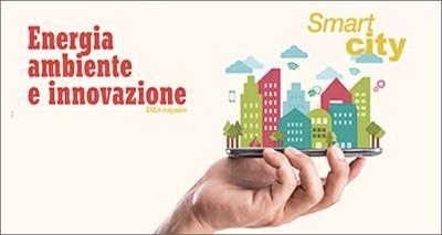 Intelligente, sostenibile e inclusiva, ENEA disegna la città del futuro