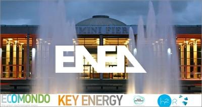 Gli appuntamenti ENEA a Ecomondo, Key Energy e H2R (Rimini Fiera, 7-10 novembre