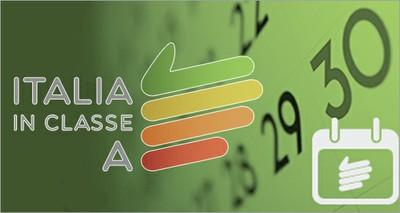 Mese dell'Efficienza Energetica: iniziative e progetti da imprese, scuole e istituzioni