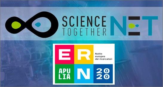 Notte europea dei ricercatori, tutte le iniziative ENEA