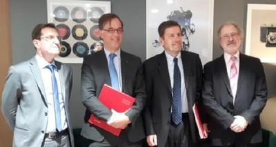 Accordo ENEA-IRSN per sicurezza e radioprotezione