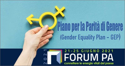 Pubblica Amministrazione: Forum PA, ENEA presenta il Piano per la Parità di Genere