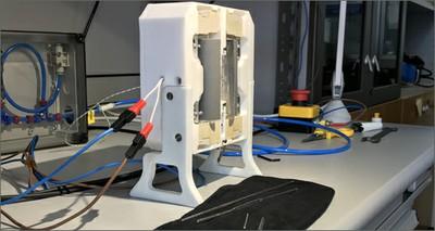 Ricerca: ENEA realizza uno strumento per lo studio di protesi coronariche