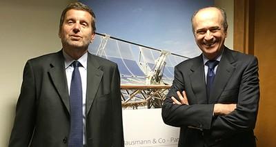 Ricerca: le eccellenze ENEA premiate dai celebri marchi di orologi Hausmann & Co  e Patek Philippe