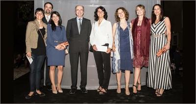 Ricerca: quasi tutto al femminile il VI Premio Hausmann & Co - Patek Philippe