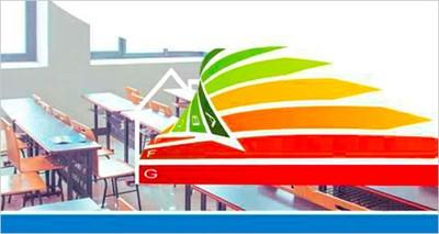 Scuola: le indicazioni ENEA per aule più salubri ed efficienti