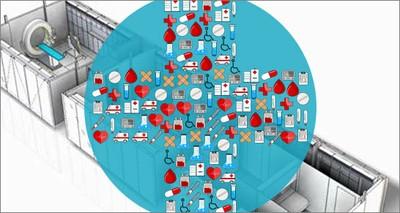 Sostenibilità: mini ospedali mobili con materiali innovativi made in ENEA