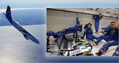 Spazio: ENEA sperimenta nuovo sistema di raffreddamento per navicelle spaziali