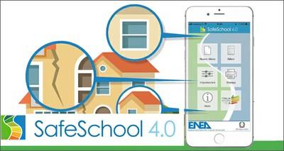 Tecnologia: arriva l'app gratuita che misura consumi energertici e caratteristiche energetico-strutturali degli edifici scolastici
