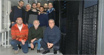 Tecnologia: ENEA, inaugurato a Portici il supercomputer più potente del Sud
