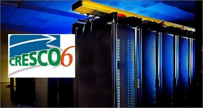 Tecnologia informatica: CRESCO6 entra nella TOP500 dei computer più potenti al mondo